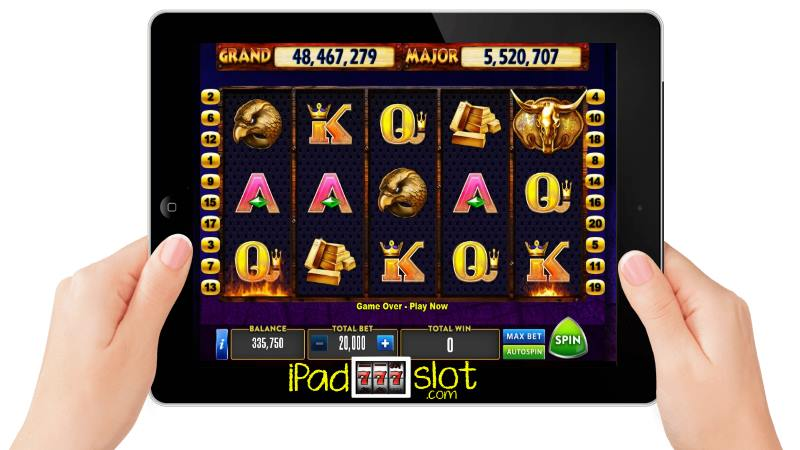 Free Casino Games For Ipad